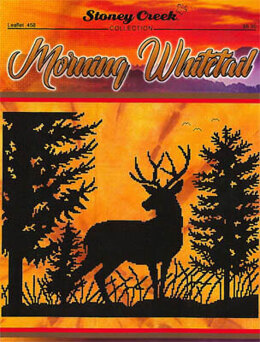 Stoney Creek Morning Whitetail - SCL458 -  Leaflet