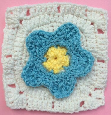 Forget-me-not Square