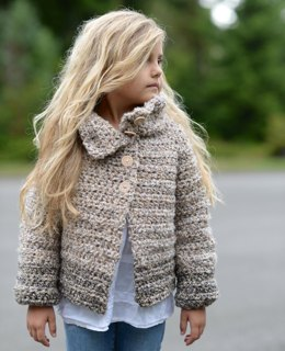 Moonlight Cardigan