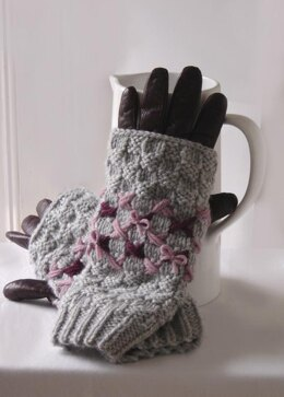 Simple Warmers + Easy Color