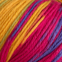 Knit One Crochet Too Ty-Dy Wool