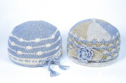 Two Hats to Crochet