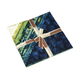 "Island Batiks River Valley 10"" Squares"