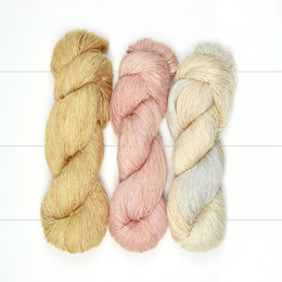 Hand Maiden Flyss 3 Ball Color Pack