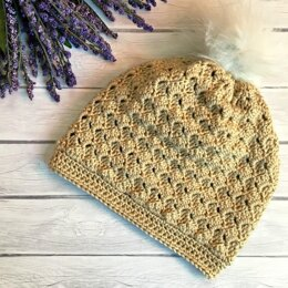 The Kimberly Hat