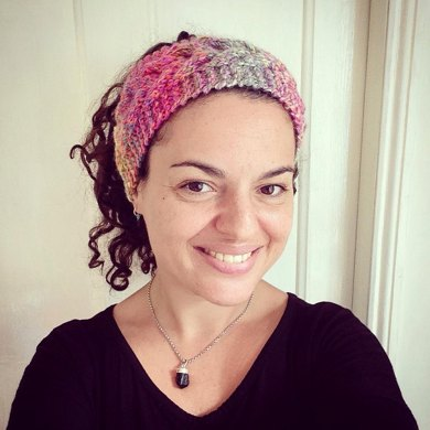 Womb Wisdom Headband/Ear Warmer