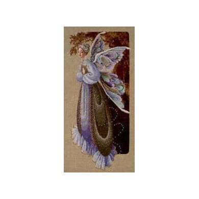Lavender And Lace LL042 - Fairy Grandmother Chart - 941848 -  Leaflet