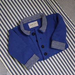 ML161 Little Boy Blue Jacket