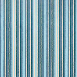 Craft Cotton Company Tranquility - Waves