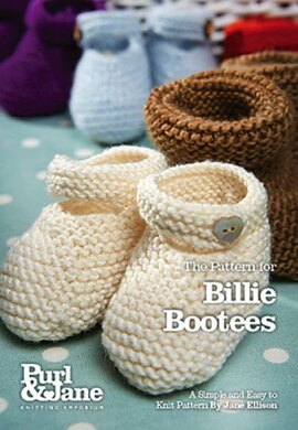 Billie Bootees