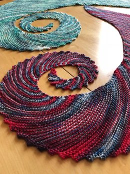 One Skein Wonder