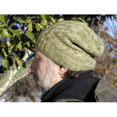Seaforth Reversible Cap