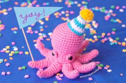 Party Octopus