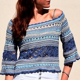 Colorful sweater Ozone