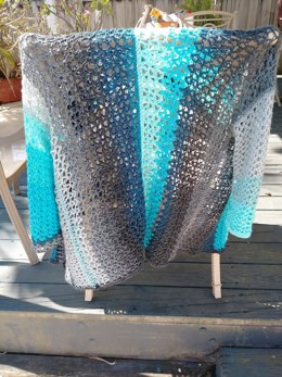 Moon Lace Cardigan