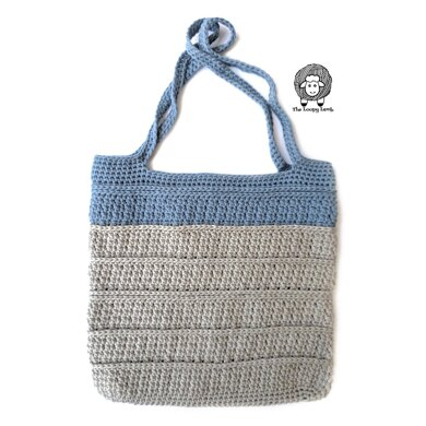 Elgin Tote Bag and Cup Cozy