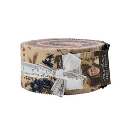 Moda Fabrics Milestones 2.5in Strip Roll