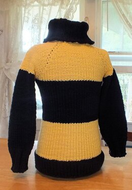Bumble Bee Sweater