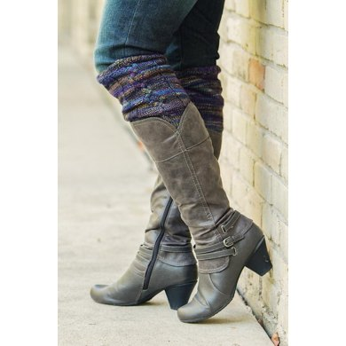 County Clare Boot Toppers (Boot Cuffs)