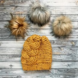 The Imposter Beanie