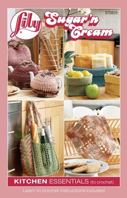 Kitchen Essentials by Lily Sugar 'n Cream