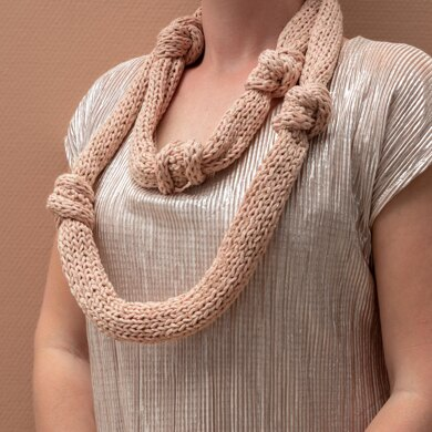 Knot a Scarf