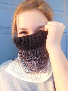 Gradually Cowl