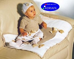 Bubu Set in Adriafil Memphis - Downloadable PDF