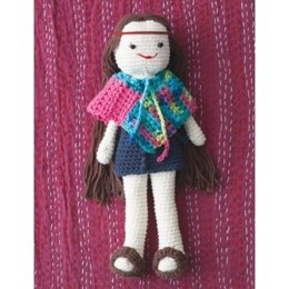 Hippie Doll in Lily Sugar 'n Cream Solids & Ombre
