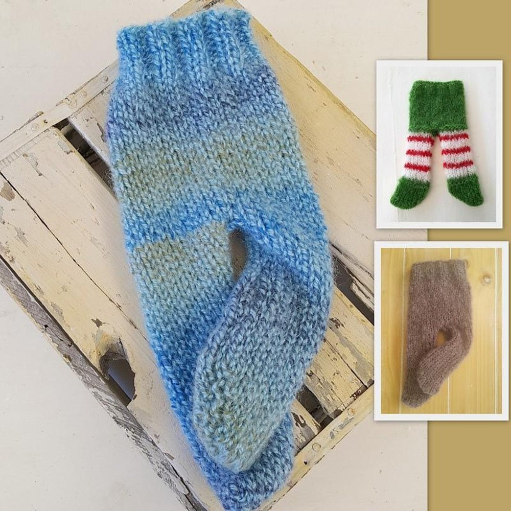 Easy Baby Leggings Footies Knitting Pattern By Crafty Stuff Baby Knits