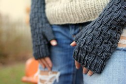 After Midnight Mitts