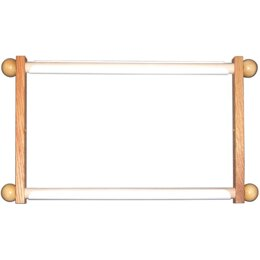 Frank A. Edmunds Handi Clamp Scroll Frame 8inX20in