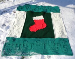 119 Christmas Stocking