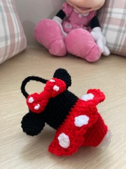 Mouse Hand Gel Cosy