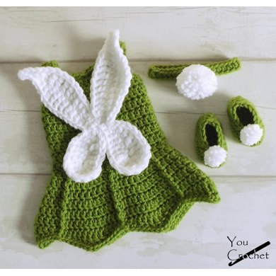 Crochet Tinkerbell Fairy Wings Baby Dress Crochet Pattern By You Crochet