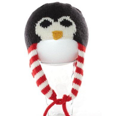 Playful Penguin Hat, 6 styles to choose from