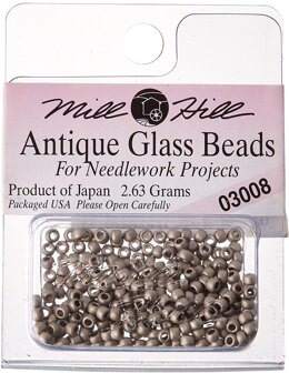 Mill Hill Seed-Antique Beads