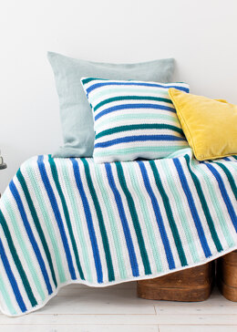 Vilto Pillow in Schachenmayr Soft & Easy - S10877 - Downloadable PDF