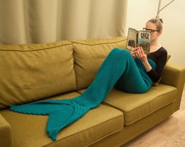 Adult Mermaid Tail