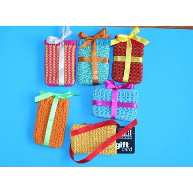 Gift Card Covers