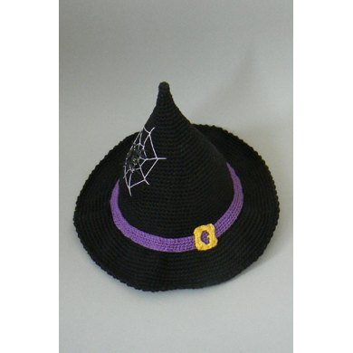 A Hat for a small witch