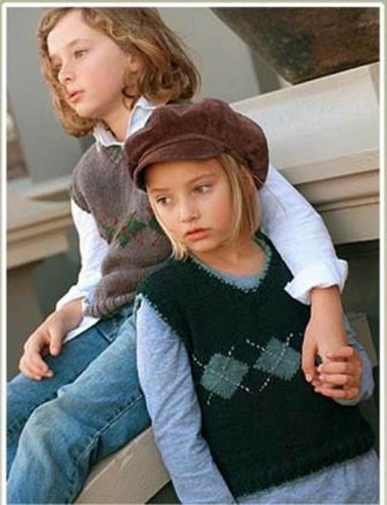 jack jill vests in ella rae classic heathers strickanleitungen loveknitting. Black Bedroom Furniture Sets. Home Design Ideas