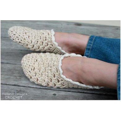 Simple Living Slippers