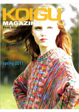 Koigu Magazine - 1st Issue