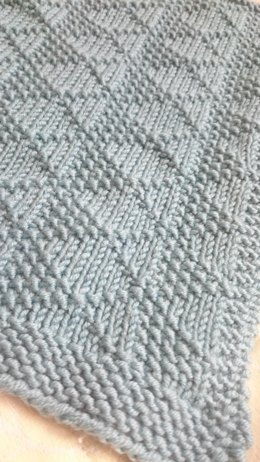 Free Blanket Knitting Patterns Loveknitting