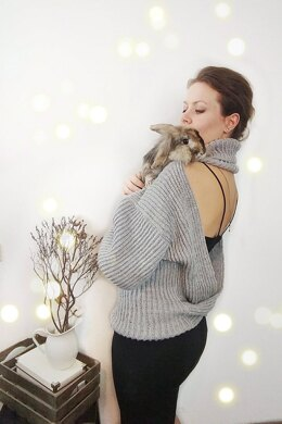 Bluebell Sweater