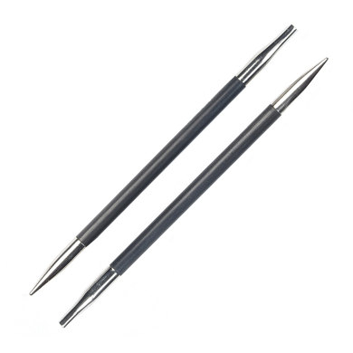 Knitter S Pride Karbonz Normal Interchangeable Needle Tips 1 Pair on index php option download