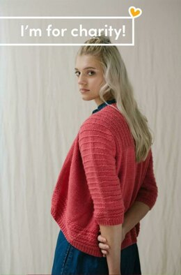 Moscato Cardigan by Sarah Hatton