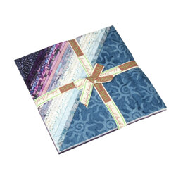 "Island Batiks Catching Dreams 10"" Squares"
