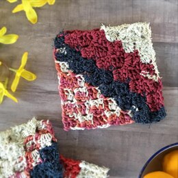 C2c Dish Cloth
